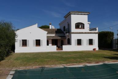 Casa Naveros Countryside Property With Pool De La Luz Properties